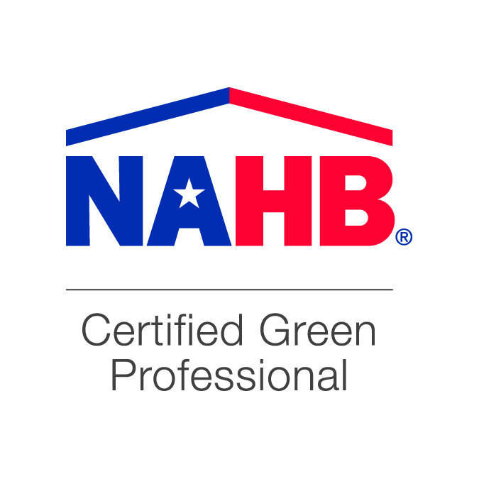 Certified NAHB National Green Building Program Professional