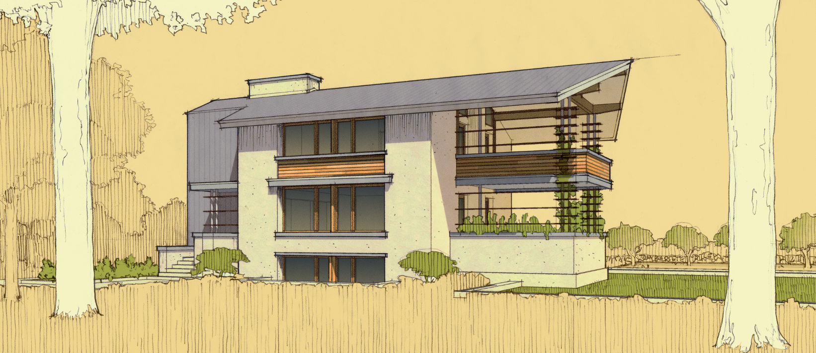 Prarie Rendering Small