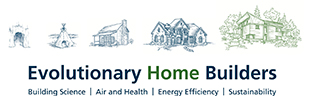 Evolutionary Home Builders